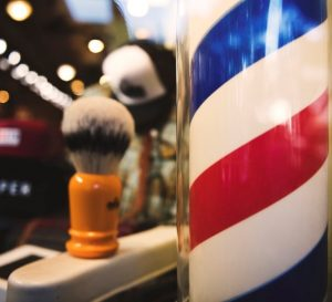 Male Barbers Salon – West Sussex