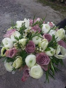 Well-Established Florist in Cornwall