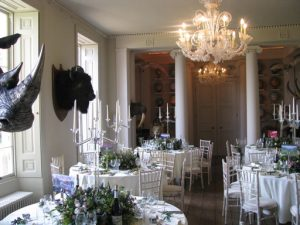 Extremely Well-Established Catering Company in Kent